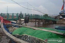 HNSI Kabupaten Sambas : Kapal bantuan KKP jarang digunakan nelayan