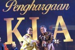 Kabupaten Deliserdang enam kali raih penghargaan KLA