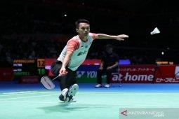 Delapan wakil Indonesia ke perempat final Japan Open 2019