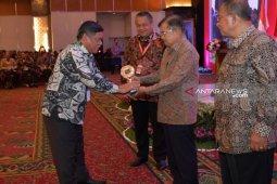 Pemkab Deliserdang raih penghargaan TPID terbaik