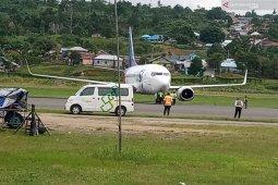 Dishub Papua Barat akan panggil maskapai Sriwijaya Air