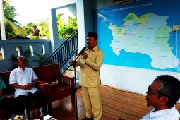 Pemerintah Aceh Besar larang maskapai beroperasi pada hari  raya