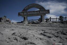 Ridwan Kamil minta warga tidak sebarkan hoaks erupsi Tangkuban Parahu