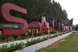 Jokowi akan tinjau dermaga Muara, wisata Salib Kasih, dan Pasar Siborongborong di Tapanuli Utara