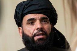 Trump batalkan perundingan dengan Taliban gara-gara  serangan