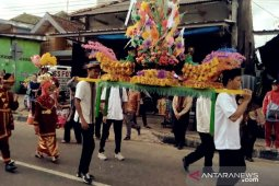 Pemkab Bangka Selatan gelar Festival Ngarak Telok Serujo