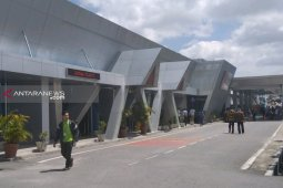 Otoritas Bandara Silangit siapkan wilayah