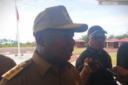 Gubernur Dominggus segera surati Sriwijaya Air terkait penghentian penerbangan