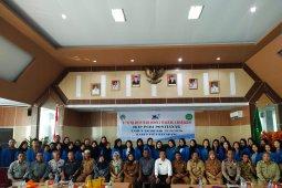 77 mahasiswa IKIP PGRI Pontianak Magang di Ketapang