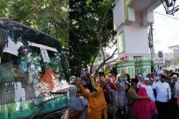 Wali Kota Tanjungbalai lepas keberangkatan 177 calhaj