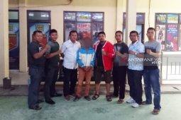 Polres Tanjungbalai tangkap ayah cabuli anak kandung