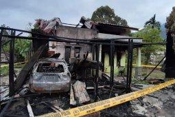 Serambi Indonesia kecam pembakaran rumah wartawan di  Aceh Tenggara