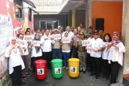 Gelang tertib Satpol PP Kota Bogor