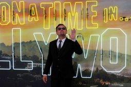 Presiden Brazil tuding aktor Hollywood DiCaprio bayar untuk pembakaran Amazon