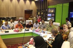 DPRD Kabupaten Pati pelajari Binjai Command Center