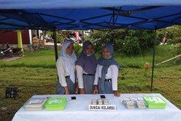 Bursa inovasi desa Tebas hadirkan produk unggulan desa