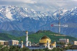 Kerusuhan melanda Kazakhstan telan delapan korban jiwa