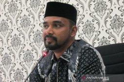 Parlementaria - DPRA:  Qanun bendera dan lambang Aceh tidak dapat dibatalkan