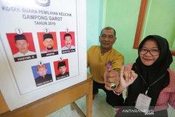 Pemilihan Keuchik Serentak Aceh Besar