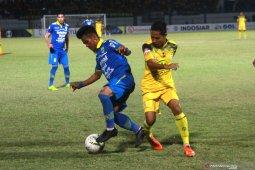 Persib tekuk Borneo FC 1-0
