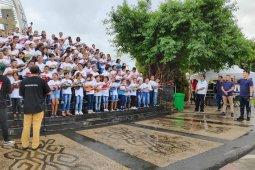 Sejumlah kegiatan disiapkan meriahkan HUT Kota Ambon