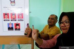 171 Gampong se-Aceh Besar gelar pemilihan Geuchik secara langsung
