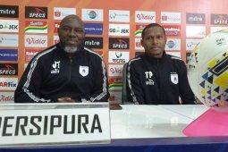 Pelatih Persipura tak mau remehkan kekuatan Arema FC