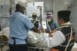 Seorang haji asal Kota Singkawang meninggal di Mina