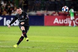 Derby County ingin rekrut Wayne  Rooney jadi pemain sekaligus pelatih