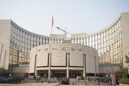 Amerika Serikat tuding China manipulasi mata uang