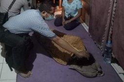 Suami aniaya istri hingga tewas di Parindu