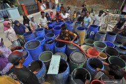 Pemkab Kayong Utara atasi krisis air bersih di tiga kecamatan