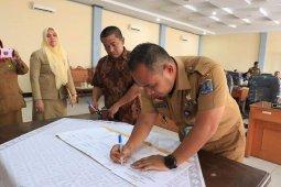 DPRD Kota Binjai setujui P-APBD 2019