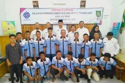 Pemkab Asahan siap bantu peserta lulusan PBK