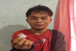 Polisi Binjai tangkap mekanik sepeda motor miliki narkotika