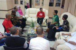 Tiga terpidana mati dapat pengampunan bebas di Malaysia tiba di  Aceh
