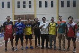 Bupati Citra Duani dukung atlet asal Kayong Utara