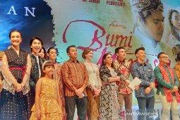 Hanung Bramantyo dapat standing ovation, berkat film