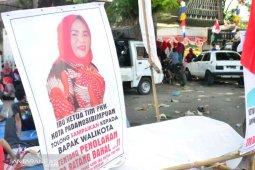 Warga Batang Bahal batal menginap di kantor DPRD Padangsidimpuan