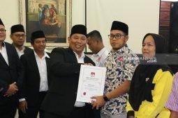 35 anggota DPRD Tapteng terpilih diumumkan KPUD