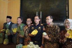 Kemenko Perekonomian dorong peningkatan ekspor hortikultura