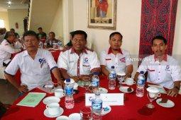 Perindo berhasil antarkan 3 kadernya ke DPRD Tapteng