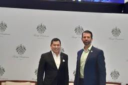 Putra Donald Trump bangun resor ultra mewah di Lido Sukabumi