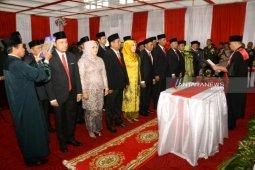 30 anggota DPRD Padangsidimpuan dilantik