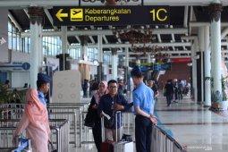 Harga tiket pesawat pemicu terbesar inflasi Bengkulu