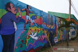 Bupati Irna Ajak Seniman Pandeglang Berkarya Untuk Negeri