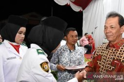 Bupati Tapanuli Selatan sebut pidato Jokowi cukup berkesan