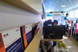 """Makna dibalik """"Roadshow Bus KPK"""" dari Jakarta ke Bali"""