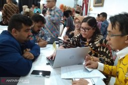 14 OPD Pemprov Bengkulu jajakan peluang investasi ke pengusaha India