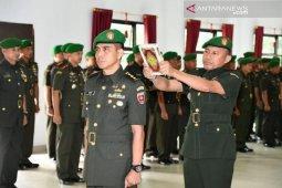Mantan Dandim Kendari: Saya prajurit yang setia dan hormat keputusan pimpinan